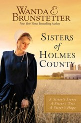 Sisters of Holmes County Trilogy - eBook