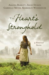 The Heart's Stronghold: 4 Stories of Colonial Love - eBook