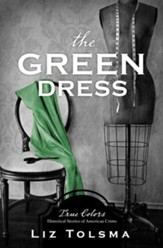 The Green Dress - eBook