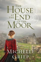 The House at the End of the Moor - eBook