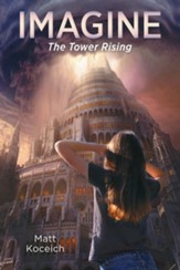 Imagine... The Tower Rising - eBook