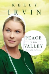 Peace in the Valley - eBook