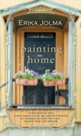 Painting Home - eBook