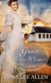 Grace Like A Whisper - eBook