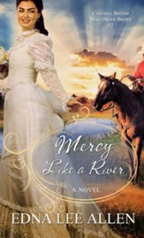 Mercy Like A River - eBook