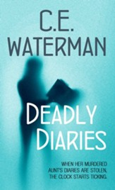 Deadly Diaries - eBook