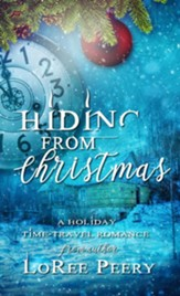Hiding from Christmas - eBook