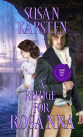 A Refuge for Rosanna - eBook