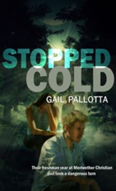 Stopped Cold - eBook
