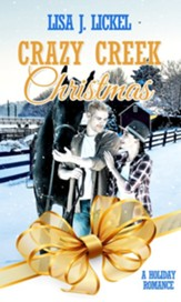Crazy Creek Christmas - eBook