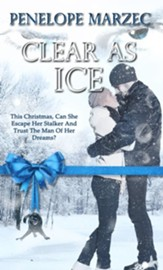 Clear as Ice - eBook