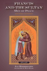 Francis and the Sultan: Men of Peace - eBook