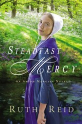 Steadfast Mercy - eBook