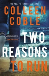 Two Reasons to Run - eBook