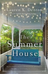 The Summer House - eBook