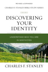 Discovering Your Identity: Understand Who You Are in God's Eyes - eBook