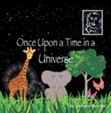 Once Upon a Time in a Universe - eBook
