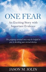One Fear: An Exciting Story with Important Evidence - eBook