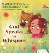 God Speaks in Whispers - eBook