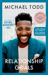 Relationship Goals Study Guide - eBook