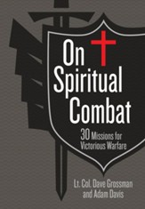 On Spiritual Combat: 30 Missions for Victorious Warfare - eBook