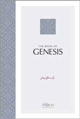 The Book of Genesis: Firstfruits - eBook