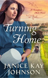 Turning Home / Digital original - eBook