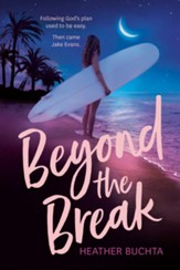 Beyond the Break - eBook