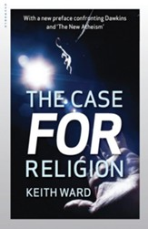 The Case for Religion - eBook