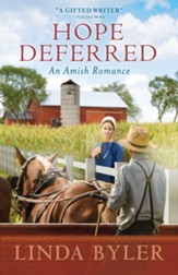 Hope Deferred: An Amish Romance - eBook