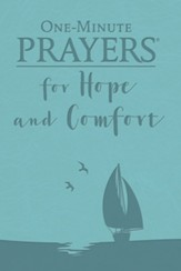 One-Minute Prayers for Hope and Comfort - eBook