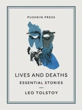 Lives and Deaths: Essential Stories - eBook