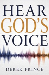 Hear God's Voice - eBook