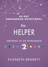 The Helper: Growing as an Enneagram 2 - eBook