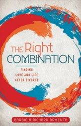 The Right Combination: Finding Love and Life After Divorce - eBook