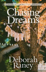 Chasing Dreams - eBook