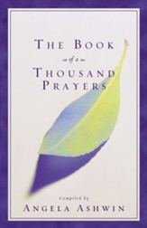 The Book of a Thousand Prayers - eBook