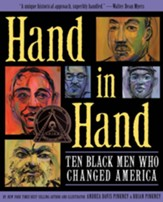 Hand in Hand: Ten Black Men Who Changed America - eBook