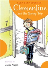 Clementine and the Spring Trip - eBook