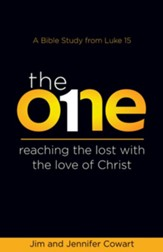 The One Participant Book: Reaching the Lost with the Love of Christ - eBook