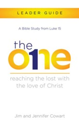 The One Leader Guide: Reaching the Lost with the Love of Christ - eBook