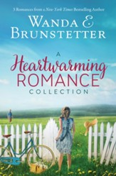 A Heartwarming Romance Collection: 3 Romances from a New York Times Bestselling Author - eBook