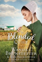 The Blended Quilt - eBook