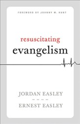 Resuscitating Evangelism - eBook
