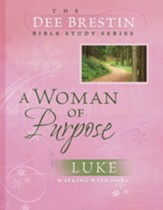 A Woman of Purpose - eBook