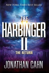 The Harbinger II: The Return - eBook