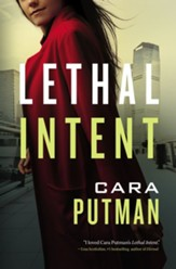 Lethal Intent - eBook