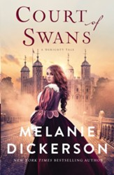 Court of Swans - eBook