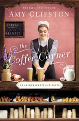 The Coffee Corner - eBook