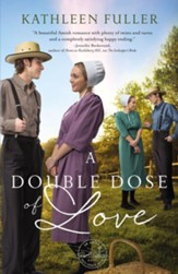 A Double Dose of Love - eBook
